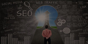 Search Engine Optimization Dubai